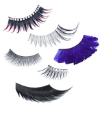 Eyelash Applications